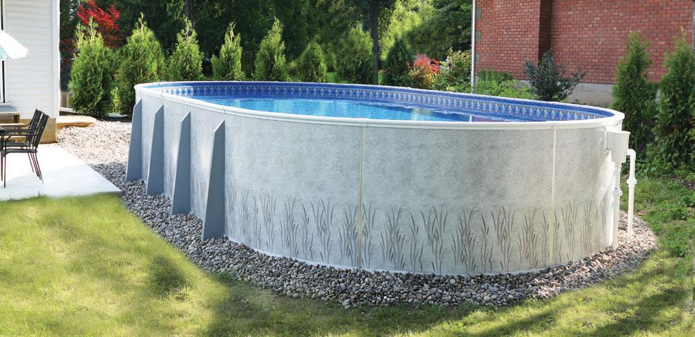 Above Ground Pools Splashtime Pools